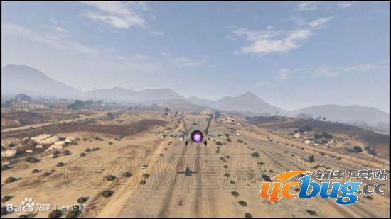 《GTA5》偷战斗机方法图文教程